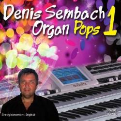 ORGAN POPS 1