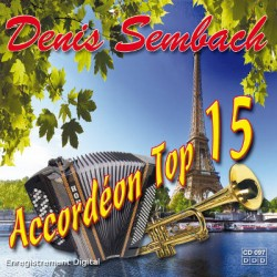 ACCORDEON TOP 15