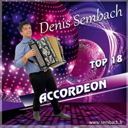 ACCORDEON TOP 18