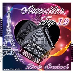 ACCORDEON TOP 19