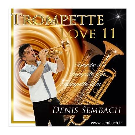 TROMPETTE LOVE 11