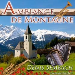 AMBIANCE DE MONTAGE