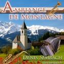 AMBIANCE DE MONTAGNE