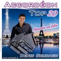 ACCORDEON TOP 20