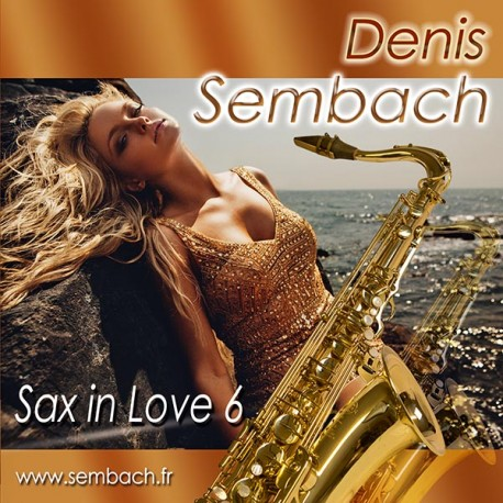 SAX IN LOVE 6