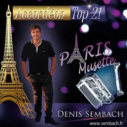 ACCORDEON TOP 21