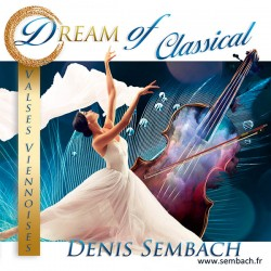 DREAM OF CLASSICAL