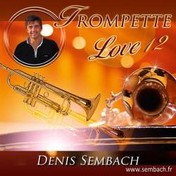 TROMPETTE LOVE 12