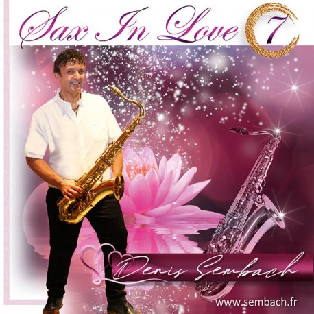 SAX IN LOVE 7