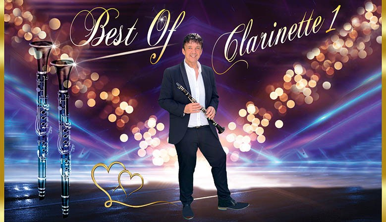 Denis SEMBACH - Best Of Clarinette 1