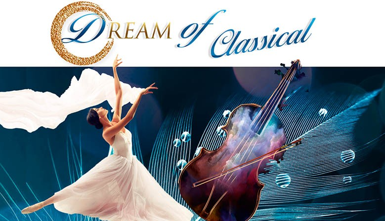 Denis SEMBACH - DREAM OF CLASSICAL