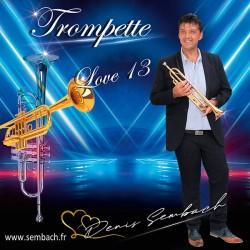 TROMPETTE LOVE 13