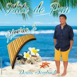 FLUTE DE PAN - REVERIE 2